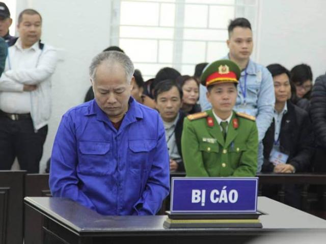 Pháp luật - Tuyên án Nguyễn Văn Đông, sát nhân giết cả nhà em trai ở Đan Phượng