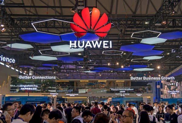 Lợi và hại khi công nghệ Trung Quốc phát triển quá nhanh, quá mạnh - 1