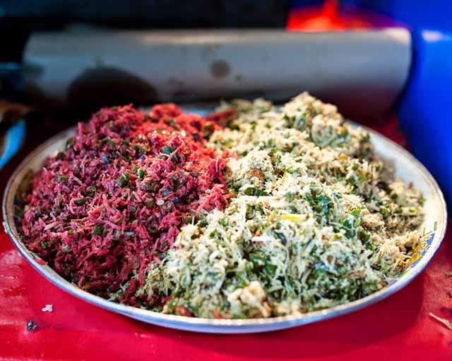 2 món salad kỳ lạ nhưng rất định phải thử khi đến Bali - 1