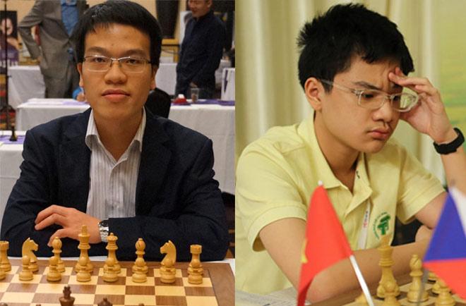 HCV Quang Liêm và 3 HCB cờ vua SEA Games không được tính, lý do vì sao? - 1