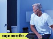 Tin tức sức khỏe - Thức dậy đi tiểu nhiều lần vào ban đêm là bệnh gì? Chuyên gia lý giải trên VTV2