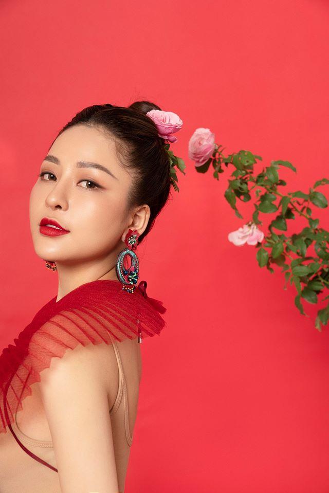 Hot girl Trâm Anh vướng tin đồn nhiễm HIV sau scandal lộ clip nóng - 1
