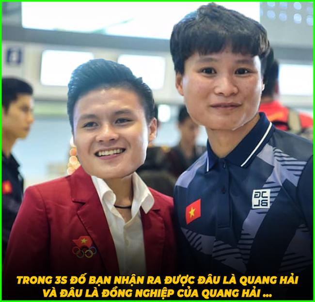 Trong hai người ai mới là Quang Hải thật?