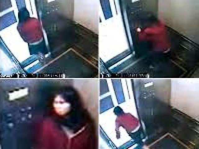 Bí ẩn xác chết nữ sinh trong bể nước khách sạn: Đoạn video ám ảnh