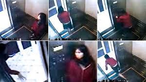Bí ẩn xác chết nữ sinh trong bể nước khách sạn: Đoạn video ám ảnh - 1