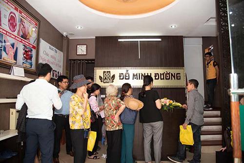 Chữa viêm xoang ở đâu tốt tại Hà Nội, Hồ Chí Minh? - 1