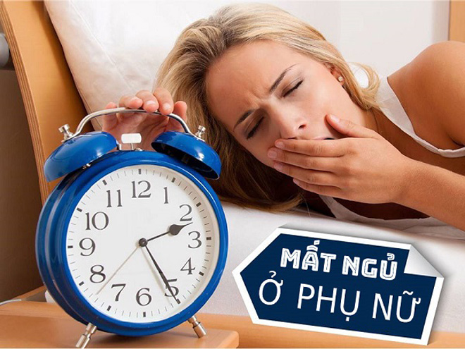 Chứng mất ngủ ở phụ nữ tiền 30+: Nguyên nhân và cách cải thiện hiệu quả - 1