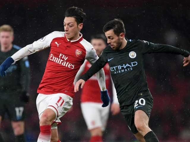 Dự đoán vòng 17 Ngoại hạng Anh: Chờ MU bứt tốc, kịch hay đại chiến Arsenal - Man City - 1