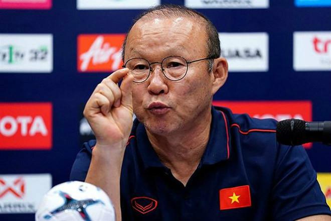 HLV Park Hang Seo tuyên bố tương lai: Hàn Quốc ngỡ ngàng, Việt Nam mừng thầm - 1
