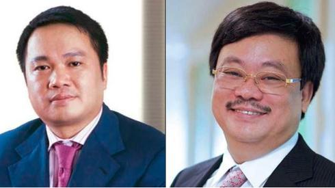 Bộ đôi tỷ phú Masan Nguyễn Đăng Quang – Hồ Hùng Anh mất hơn 2.000 tỷ trong tuần qua - 1