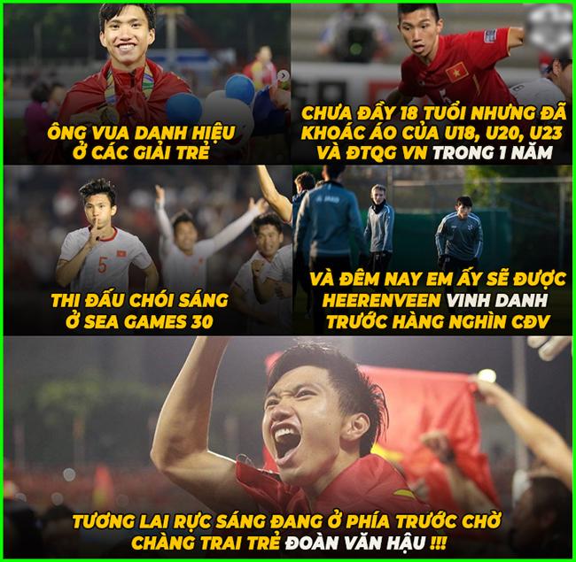 Tương lai tươi sáng đang chờ đón tài năng trẻ của Việt Nam.
