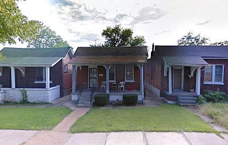 Những nơi 1 USD có thể mua được cả… ngôi nhà - 1