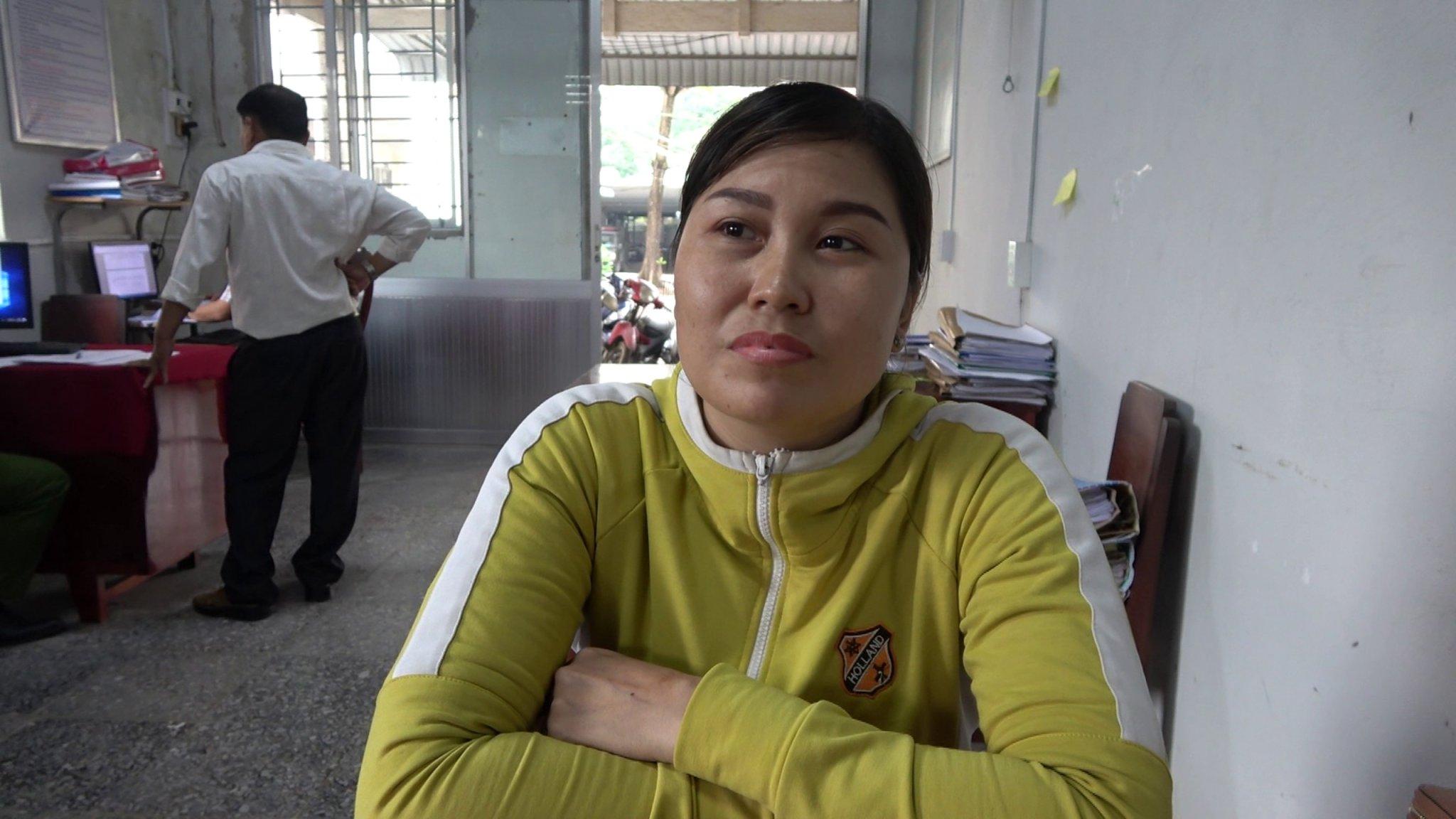 Người phụ nữ trình báo bị cướp gần 300 triệu đồng và sự thật không ngờ - 1