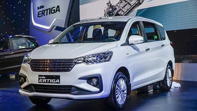 Suzuki Ertiga phần nào giải tỏa phần nào sự khan hàng cho thị trường Việt - 9