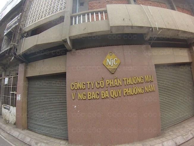 Vì sao Sacombank không bán được công ty vàng của Trầm Bê? - 1