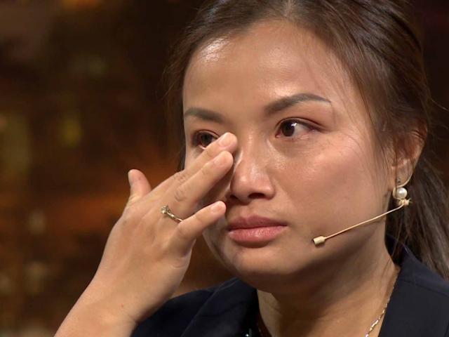 Nỗi đau không ngờ của người mẹ Việt hot nhất You Tube