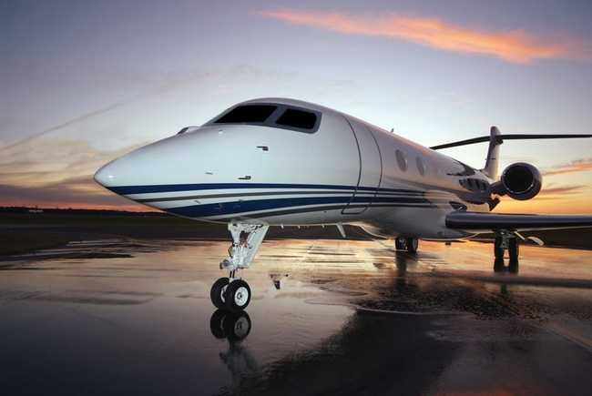 G650 là máy bay phản lực tư nhân được lắp ráp theo đơn đặt hàng lớn nhất trên thị trường và có cabin cao nhất, dài nhất và rộng nhất trong lớp máy bay này.