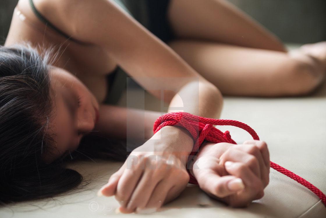 Phụ nữ Việt bị nhóm người TQ bắt cóc, cưỡng hiếp ở Philippines - 1