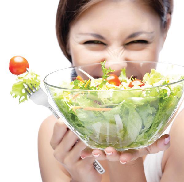 Những lời khuyên  về ăn uống và lối sống phòng ngừa ung thư - 1