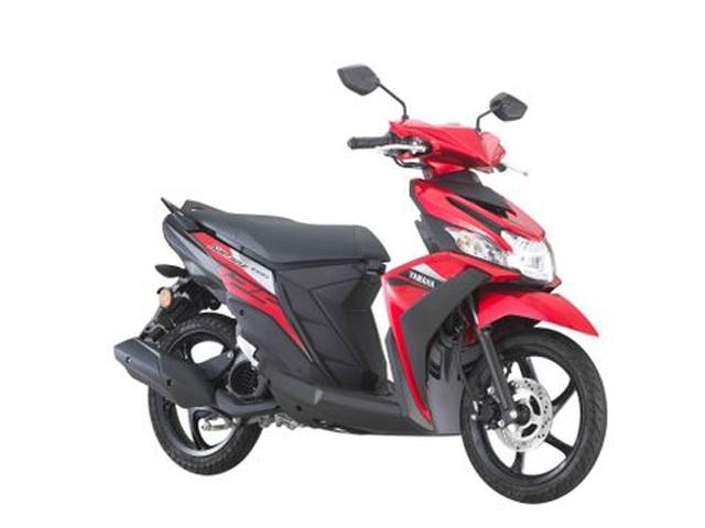 Yamaha Mio trở lại thị trường nước ta sau 5 năm vắng bóng, giá cả là lợi thế tối ưu