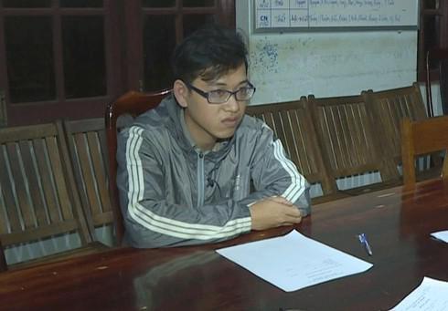 Điện thoại của đối tượng vào trường dâm ô nữ sinh ở Đắk Lắk chứa nhiều clip đồi trụy - 1