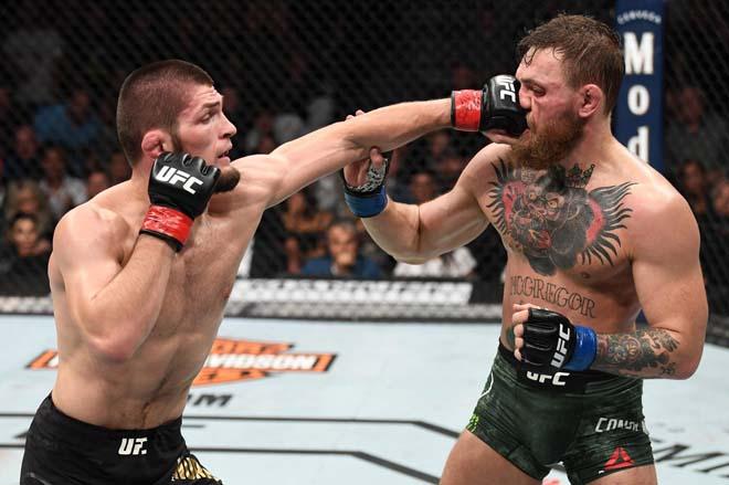 Tin thể thao HOT 16/12: Tăng khả năng tái chiến McGregor - Khabib - 1