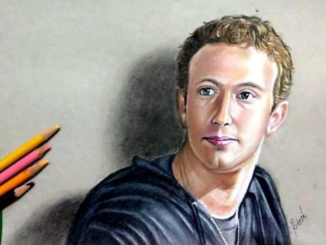 Bài mẫu viết thư UPU lần thứ 49 năm 2020 gửi CEO Facebook Mark Zuckerberg - 1