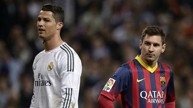 Siêu kinh điển Barca - Real: Ronaldo đã đi, sức nóng đại chiến ở đâu? - 1