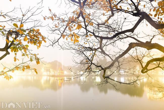 Những hình ảnh tuyệt đẹp về phong cảnh, thiên nhiên Việt Nam - 1