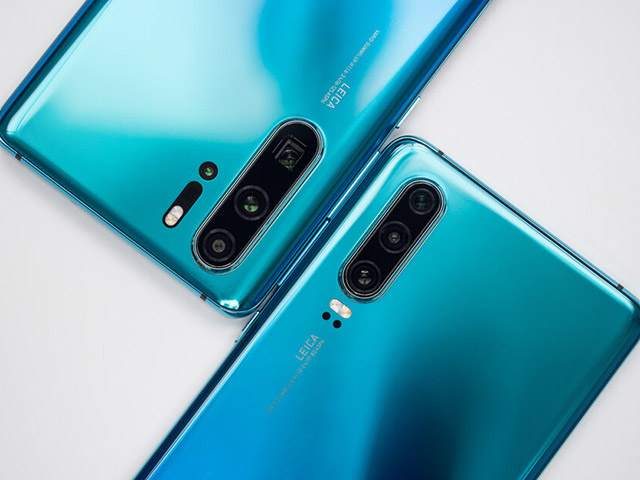 Chốt ngày ra mắt Huawei P40 Pro: Chạy Harmony OS hay Android 10?
