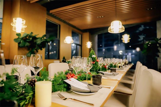 Giáng sinh ấm áp cùng những món ăn đường phố châu Á độc đáo tại Sôy Restaurant - 1