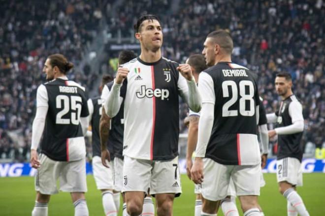 Nhận định bóng đá Sampdoria – Juventus: Ronaldo cực sung, 3 điểm chiếm ngôi đầu - 1