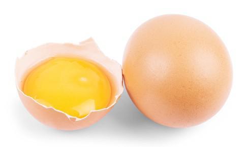 """Trứng gà """"đại kỵ"""" với những thứ gì?"""