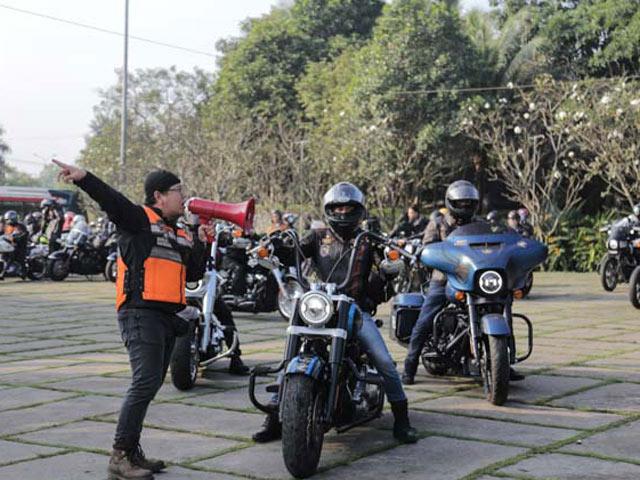 """Hành trình hơn 700km trên Harley Davidson Street Bob: Cảm giác """"khó tả"""""""