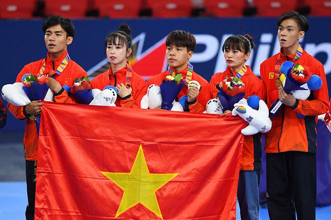 Châu Tuyết Vân: 20 năm và kỷ niệm lên đỉnh Taekwondo thế giới - 1