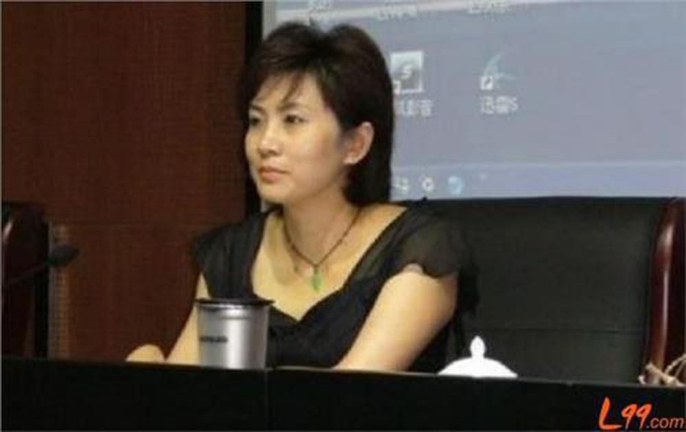 Quan bà đệ nhất dâm đãng Trung Quốc, vào tù vẫn quyến rũ được giám thị - 1