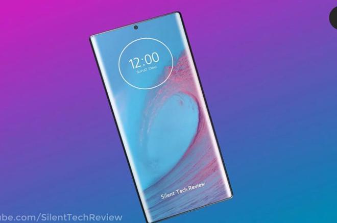 Sony Xperia 6 5G (2020) đẹp thế này thì ai dám chê - 1