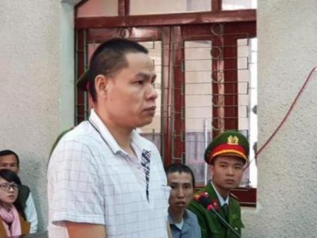 100 cảnh sát bảo vệ phiên tòa xét xử vụ nữ sinh giao gà ở Điện Biên