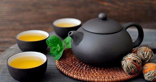 Uống trà xanh theo cách này cực độc, hại hơn mắc ung thư - 1