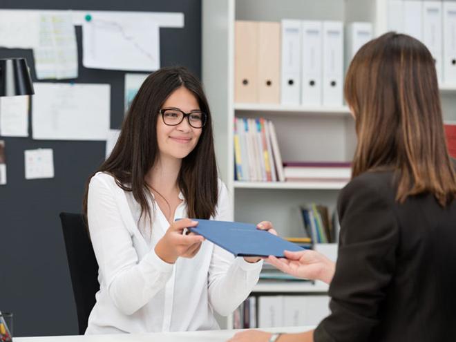 7 sở thích trong CV gây ấn tượng mạnh với nhà tuyển dụng - 1