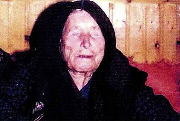 Nhìn lại những dự đoán đáng sợ nhất của nhà tiên tri mù Baba Vanga năm 2019 - 1