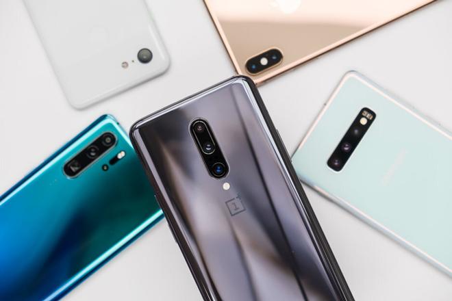 Năm 2019 là một năm đầy thắng lợi với smartphone - 1