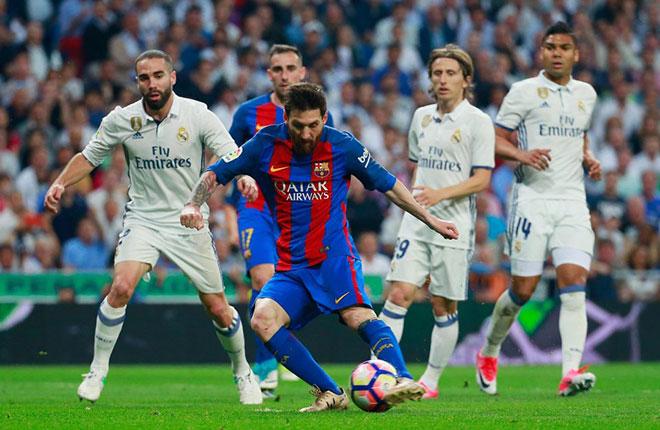 Đội bóng xuất sắc nhất thập kỷ: Barcelona hay Real Madrid là số 1? - 1
