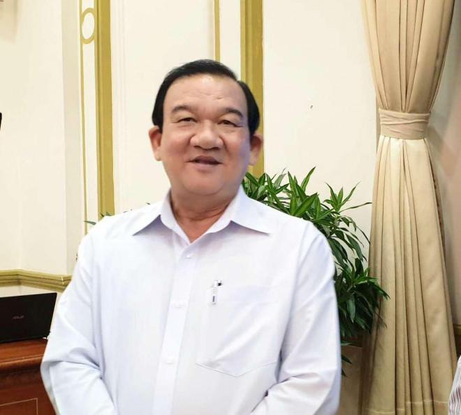 Đề nghị kỷ luật ông Trần Ngọc Sơn, Phó giám đốc Sở LĐ-TB-XH TP HCM - 1