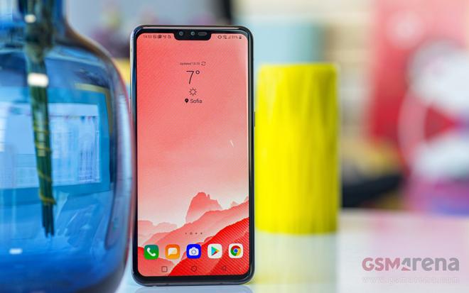 """LG V60 ThinQ 5G đẹp thế này thì không """"ngán"""" smartphone nào, kể cả iPhone 11 Pro - 1"""