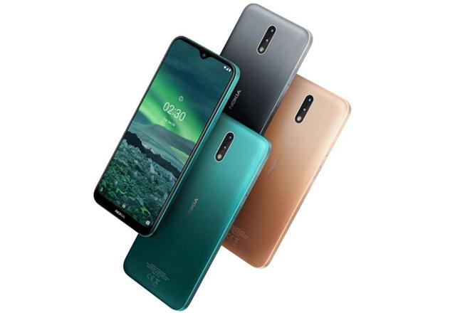 Nokia 1.3 đạt chứng nhận Bluetooth SIG, giá sẽ cực hấp dẫn? - 1