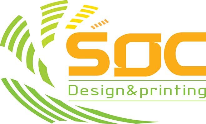 Xu hướng in ấn hiện nay - Nhanh, giá rẻ và chất  lượng cao - 1