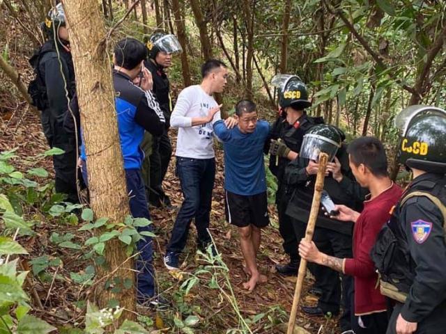 Đã bắt được nghi phạm gây thảm án 5 người chết ở Thái Nguyên