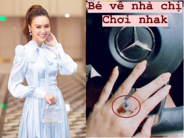 """Ninh Dương Lan Ngọc sắm kim cương như đi chợ, giàu """"nứt vách"""" khi làm dâu gia đình quyền quý xứ Huế - 1"""