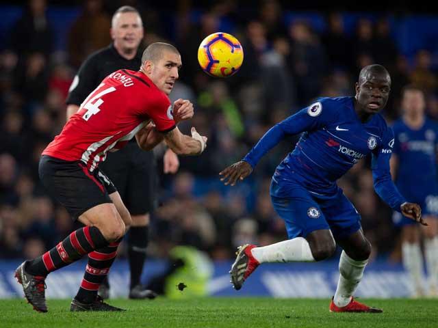 Nhận định Bong đa Chelsea Southampton Cản Bước Thăng Hoa Trở Lại Mặt đất